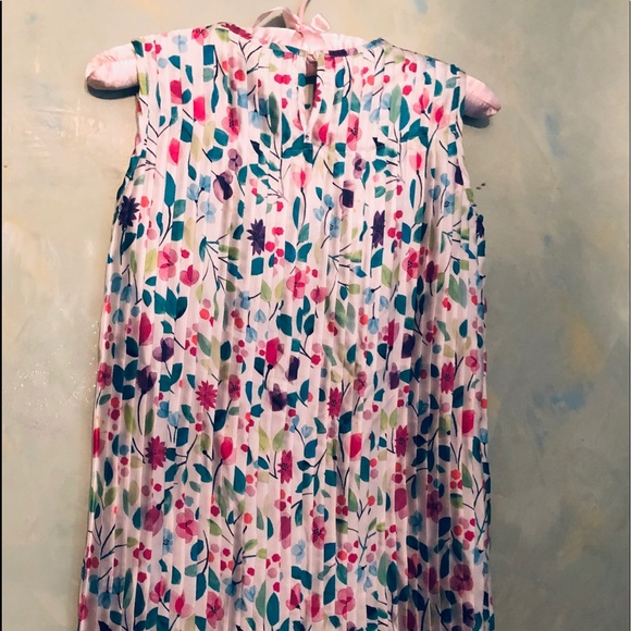 Zara Other - Zara Girls size 10 cotton summer dress.